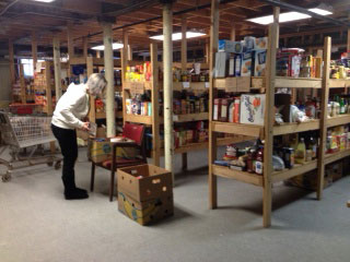 Cyndee-food-pantry